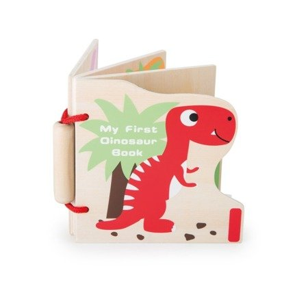 """Picture book """"Dinosaurs"""""""